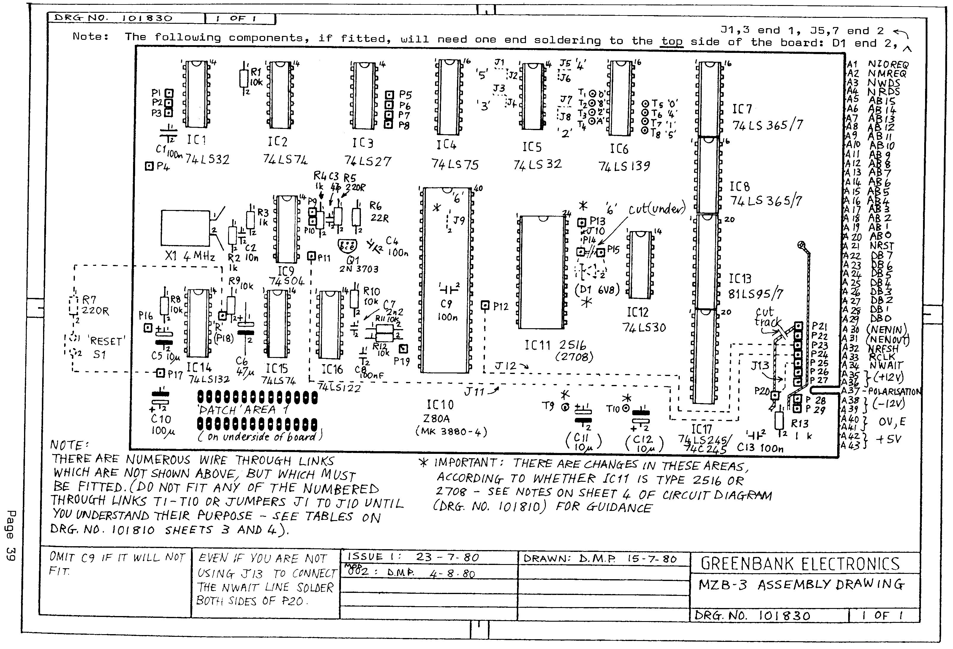 MzbPng  Pixels  Vintage Computer